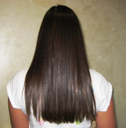 Types of hair extensions for thinning hair pmusecretfo Images