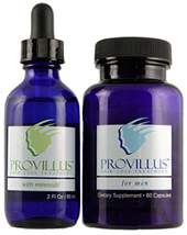 Provillus Review Hair Loss Helper Or Overambitious Multivitamin